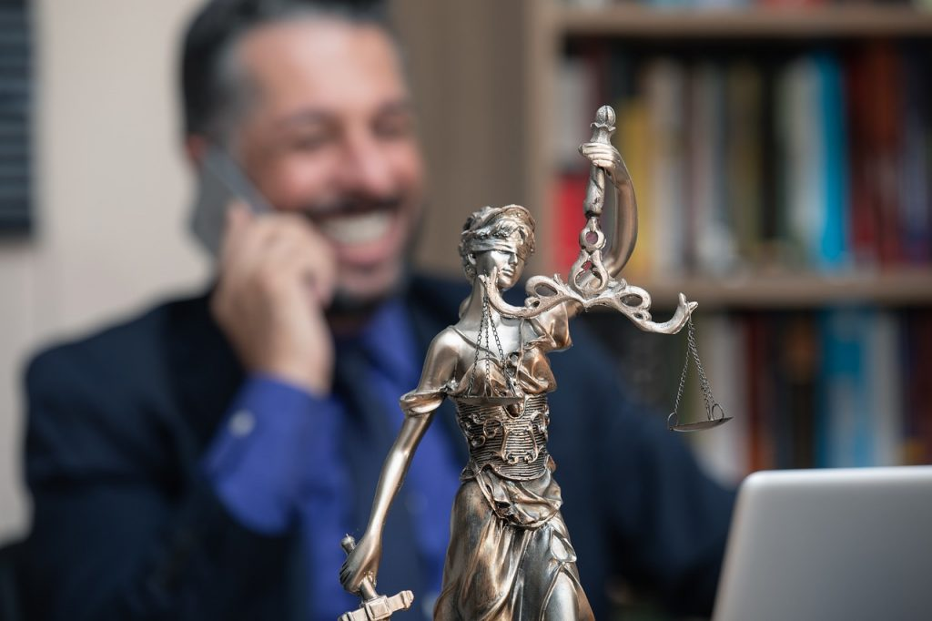 Qualified legal assistance for any business